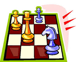 Image result for playing chess clipart