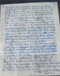 the most remarkable revelatory letter ever written by malcolm x malcom1 malcom2 malcom3