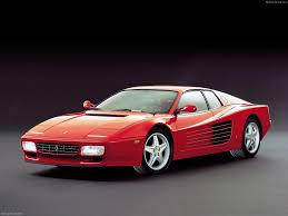 A brief history of the ferrari testarossa, including the 512 tr and f512 m along with some fun facts, buying tips, recent auctions, and tons of stories about the iconic italian supercar. Ferrari 512 Tr 1991 Pictures Information Specs