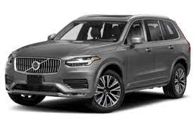 2021 Volvo Xc90 Prices Reviews Vehicle Overview Carsdirect