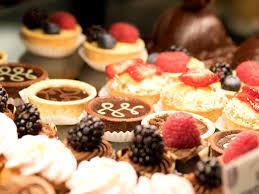 Bakery Café Olivers Markets
