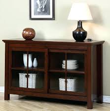 black and cherry sideboard sideboard with glass doors sideboards t table with glass doors glass sideboard