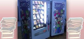 Vending Machine Name Ideas Beauteous Name Your Price Vending Machine Sells Books Vending Machine And Books