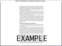 discuss essay examples high school