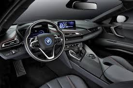 bmw i8 price interior. bmw i8 interior a classy but safe bmw price n