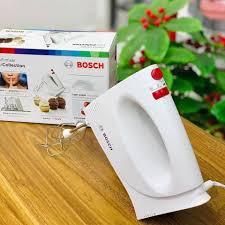 Máy đánh trứng trộn bột Bosch MFQ36400 - Máy đánh trứng mini cầm tay công  suất 300W Hàng nhập khẩu] giá cạnh tranh