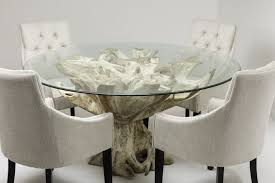 tree roots 120cm dining table zoom