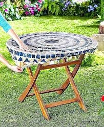 patio tablecloth