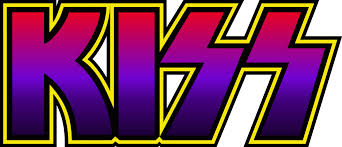 Homemade KISS logos for fun :) | Random Greatness | Pinterest | Kiss ...