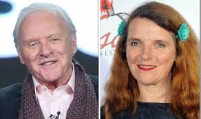 anthony hopkins family. Exellent Family Hopkins GETTY Sir Anthony  To Family