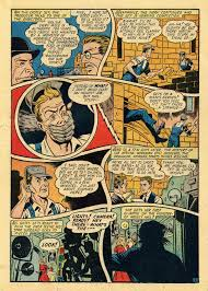 Peter joins the lodge 1940 postum coffee substitute original vintage advertisement with mr. Read Online Marvel Mystery Comics Comic Issue 40