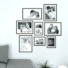 wall frame design wall frame ideas picture frame wall decor ideas for exemplary decorations home entrance wall frame design