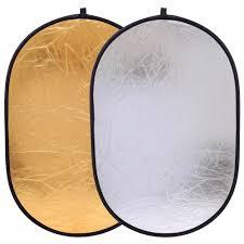 <b>60x90cm 24''x35</b>'' <b>5 in</b> 1 Multi Disc Photography Studio Photo Oval ...