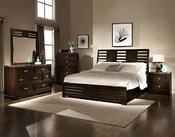 Painting Bedroom Furniture Before And After Paint Colors With Dark Brown  Furniture Bedroom Colors Brown Painting