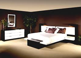 Modern Contemporary Bedroom Furniture Interior Design Large Size Luxury Bed Room Designs Decorating