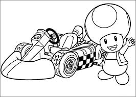 Mario Bross Kleurplaten 40 Kleurplaten Ausmalbilder Malvorlagen