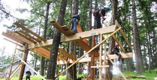 Season 2015 Pete Nelson Tree Houses Images  Animal Planetu0027s Treehouse Builder Pete Nelson