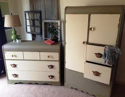 Painting Bedroom Furniture Before And After Painted Bedroom Furniture Before And After The Better Bedrooms
