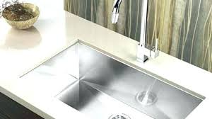 one piece stainless steel sink and countertop all in one sink and all in one sink