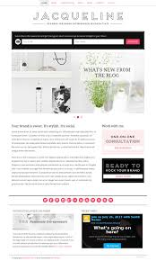63 Beautiful Feminine Wordpress Themes Of 2017 For Businesses And