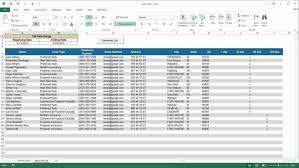 Sales Tracker App Sales Tracker Spreadsheet Pernillahelmersson