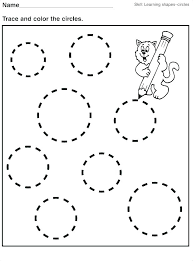 Simple Shapes Coloring Pages Highfiveholidays Com