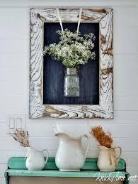 farmhouse wall decor bedroom modern