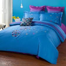 ocean blue comforter sets bedroom for girls interior design 7