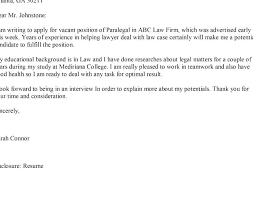 Law Enforcement Resume Cover Letter Nfcnbarroom Com