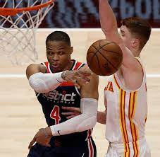 NBA: Russell Westbrook bricht 47 Jahre ...