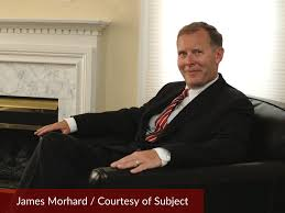 How NASA-Nominee James Morhard Survived the Plane Crash that Killed Senator  Ted Stevens | Saint Francis University