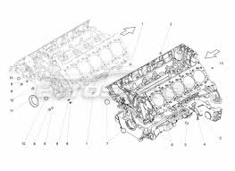 lamborghini gallardo spyder > engine order online eurospares lamborghini gallardo spyder crankcase diagram