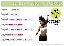 Do You Zumba At Home This Is My Zumba Beginners Workout