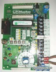 liftmaster commercial garage door openerLiftmaster Logic Board L3 Commercial Garage Door Opener Circuit