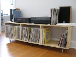 vinyl record furniture. Vinyl Record Storage Furniture Cabinet D