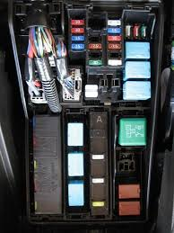 lexus rx fuse box diagram image take a picture for me of their relay fuse box club lexus forums on 2008 lexus