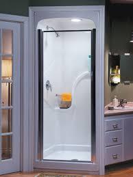corner shower stall kits. Corner Shower Stalls Kits Showers The Home Depot Awesome Fiberglass Inside Plan 18 Stall K