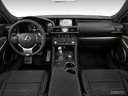 lexus rc interior. 2017 lexus rc dashboard rc interior
