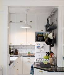 Small Kitchen Apartment Therapy Apartment Therapy Organization Clever Ways Store Bathroom