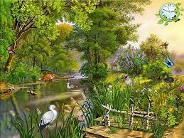 free animated nature screensavers.  Nature Free Nature Screensavers  Magic Of Screenshot 2 On Animated E