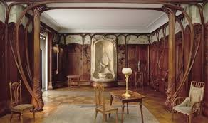 Art Nouveau, also known as Jugendstil, is an international movement that  was most popular between 1890 and 1910 that initiate a new form of style,  ...