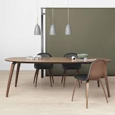 comfort scandinavian dining chairs australia and gubi dining table elliptical scandinavian modern rangeodern
