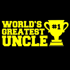 Funny Quotes About Aunts And Uncles