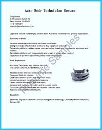auto body resume cover letter 3 fast online help engineer automotive