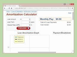 Auto Payment Calculator Auto Loan Spreadsheet Excel Lovely How To Calculate Amortization 24 15