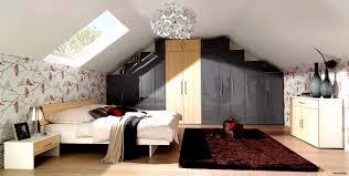 Schlafzimmer Mit Dachschragen Gestalten Wohndesign Ideen
