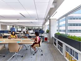ASID Headquarters Becomes World's First Space To Earn LEED And WELL Custom Asid Interior Design