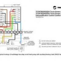 trane heater wiring schematic wire get image about wiring trane heat pump thermostat wiring diagram nilza net