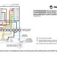 trane heater wiring schematic wire get image about wiring trane heat pump thermostat wiring diagram nilza net