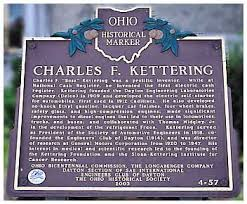「charles f kettering death」の画像検索結果